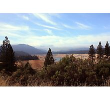 Sierra Foothills II Photographic Print