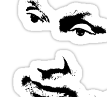 Wladimir Putin I'm the boss Sticker
