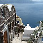 Greece by soulimages