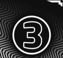 F1 2015 - #3 Ricciardo [testing version] Sticker