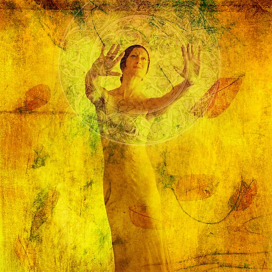 Visualize And Manifest by Elena Ray