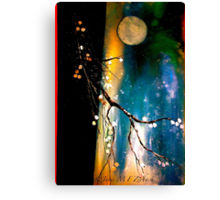 Metaphor... Canvas Print