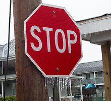 STOP..... well IF you can !!!! by Naylor