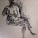 nude by Sanne Thijs