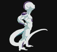 Frieza DragonBall Z by Bertaud11