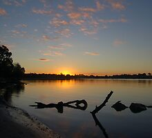 Tanilba sunset 23 by dot609