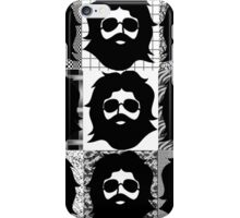 GD50 Jerry Tribute  iPhone Case/Skin