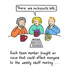 Biscuits  by KateTaylor