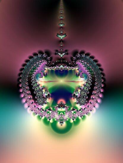 Her Pendant... by LjMaxx