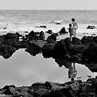 Tidepool Reflections by L P