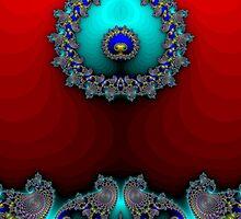 'Spore' by Scott Bricker