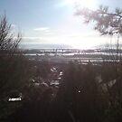 port view by John farthing