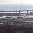 port tennant by John farthing