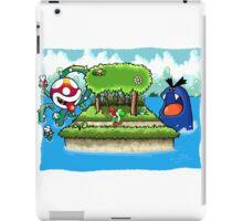 A Yoshi's Story iPad Case/Skin