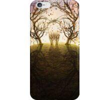 Cruel Beauty iPhone Case/Skin