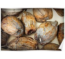 Shore thing I : coconuts Poster