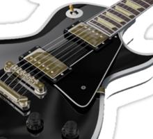 legenday guitar Sticker