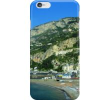 Italy's Spectacular Amalfi Coast iPhone Case/Skin