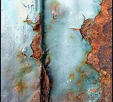 Rust Never Sleeps by Jazzdenski