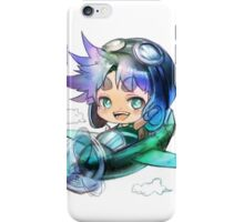 Joseph Joestar iPhone Case/Skin