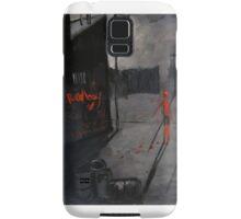redboy Samsung Galaxy Case/Skin