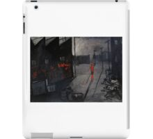 redboy iPad Case/Skin