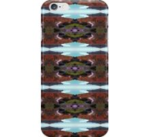 california coast iPhone Case/Skin
