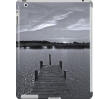Missed the Boat - Clayton Bay, The Lakes, South Australia iPad Case/Skin