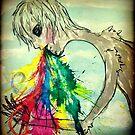 Vomiting Rainbows by James McKenzie