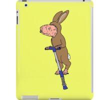 Naked Easter iPad Case/Skin