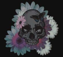 Mathy's Skull T-Shirt