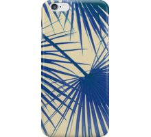 Cool Palm Frond iPhone Case/Skin