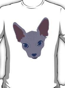 Wyatt Blue Grassi-Hoying T-Shirt