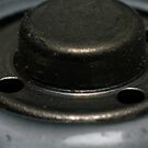 Mystery XXI AA battery by Biggzie