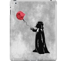 Little Vader iPad Case/Skin