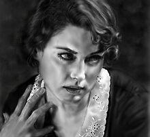 Moira by Joe Humphrey