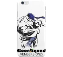 GS Members Only iPhone Case/Skin