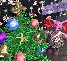 merry chistmas happy yuletide by mxsara