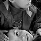 Brotherly Love by Jamie Lee