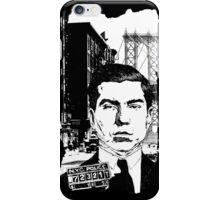Lucky Luciano iPhone Case/Skin