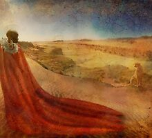 In a Maasai Dream by Aimee Stewart