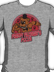 Freddy's pizza T-Shirt