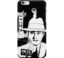 Bugsy Siegel iPhone Case/Skin