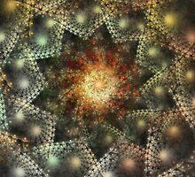 'Crystalline Knowledge (Crystal)' by Scott Bricker
