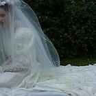 fantasy bride on a sunless day.... by Jason Platt
