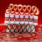 Ribbon Candy by BigD