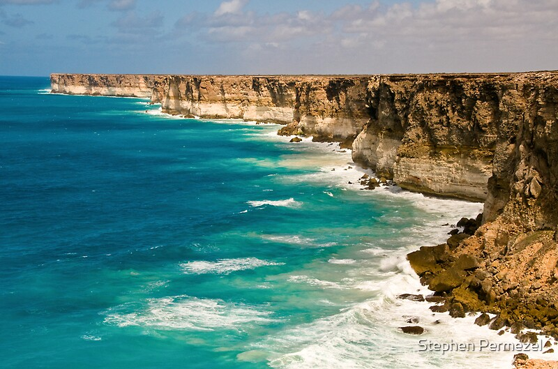 Red Cliffs Australia  City pictures : Bunda Cliffs Nullarbor Plain, South Australia