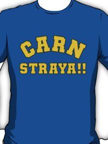 Carn Straya (Come on Australia) T-Shirt