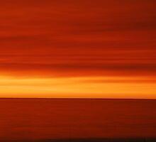Colour me orange by Limitlessonline