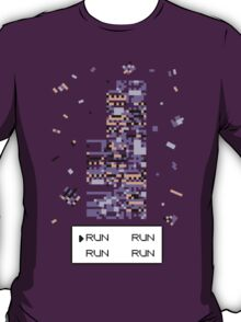 A Wild Missingno. appeared! T-Shirt
